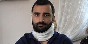 Doktoru Boğazından Jiletle Yaralayan Saldırgana 20 Yıl Hapis