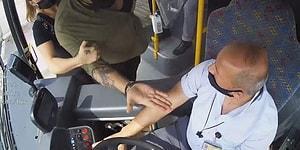 Maske Tartışması Yaşadığı Yolcuyu Bıçaklayan Otobüs Şoförü Tutuklandı
