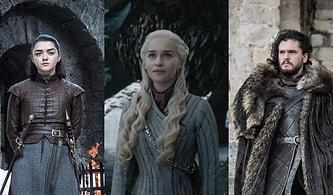 2010'ların Efsanesi! Bittiği Halde Kimsenin Unutamadığı Dizi Game of Thrones'un En İyi 20 Bölümünü Sıralıyoruz