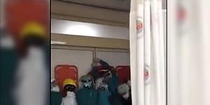 Ankara'da Sağlıkçılara Yönelik Saldırıda 2 Kişi Tutuklandı