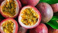 Çarkıfelek Meyvesi Diğer Adıyla Tutku Meyvesi Nedir? Nerelerde Yetişir?