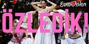 Z Kuşağı Bilmez: Türkiye'nin Eurovision'da Yer Alan 16 Şarkısı