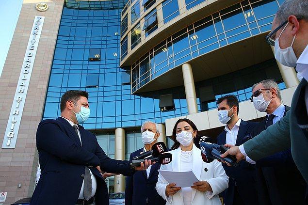 Kurucular arasında Cavit Tatlı, Necati Ceylan, Niyazi Paksoy ve Şengül Karslı yer aldı