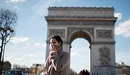 😷 Dünya İkinci Dalgayı Yaşıyor: Fransa ve İngiltere'de Vaka Sayıları Rekor Seviyeye Ulaştı