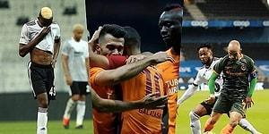 UEFA Avrupa Ligi'ne Alanyaspor ve Beşiktaş Tamam, Galatasaray Devam Dedi
