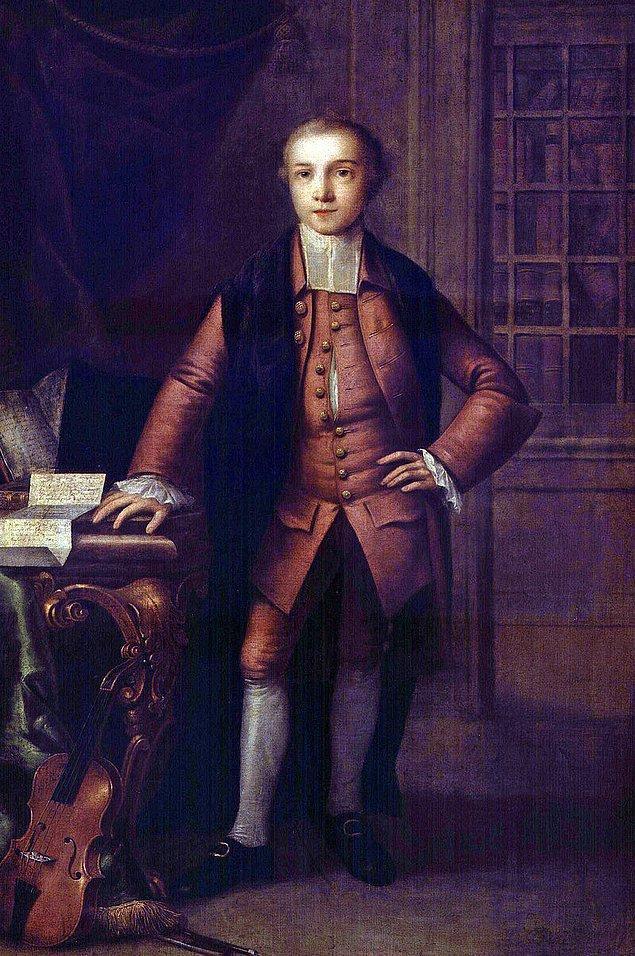 """Bu arada sayın dostlar, Bentham'ın 3 yaşında Latince çalışmaya başladığını, 12 yaşında hukuk okumaya başladığını ve 18 yaşında """"yüksek lisansını"""" tamamladığını da yazmadan edemeyeceğim."""