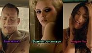 Müzik Videolarında Rol Aldığını Bilmediğiniz 25 Ünlü Aktör