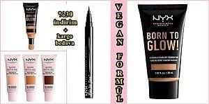 Her Ortamda Dikkatleri Çekmenizi Sağlayacak Dillere Destan Olmuş İndirimli 18 Kozmetik Ürün