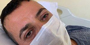 Maske Uyarısı Yaptığı İçin Darp Edilen Sağlık Çalışanı: 'Şu An Sol Gözüm Görmüyor'