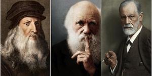 Onlar Tarihin En Etkili İnsanları! Dünya Tarihinde İnsanlar Üzerinde Büyük Önemi Olan 15 Kişi