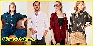 Bu Gömlekler Bir Başka: Hem Uygun Fiyatlı Hem Tarz Olanlar Arasından Seçilmiş En İyi 19 Parça
