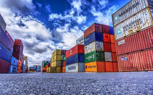 Ticaret hacmi 6 milyar dolardan fazla