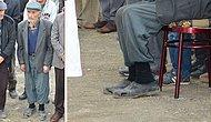 Yırtılmış Lastik Ayakkabıları İçimizi Yakmıştı: Ermenek Şehidinin Babası Recep Gökçe Hayatını Kaybetti