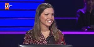 ABD'de 2 Farklı Üniversitede 3 Anadal Yapan Kim Milyoner Olmak İster Yarışmacısı İlk Soruda Elendi