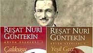 Ertürk Akşun Yazio: Bir Cumhuriyet Aydını Olarak Reşat Nuri Güntekin