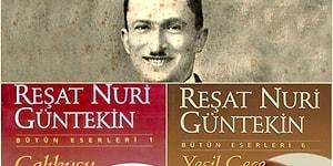 Ertürk Aksun Yazio: Bir Cumhuriyet Aydını Olarak Reşat Nuri Güntekin