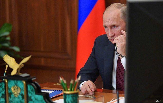 Rusya: Askeri adımların durması gerekiyor