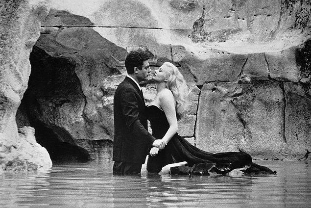"3. ""Tatlı Hayat"" (1960)"