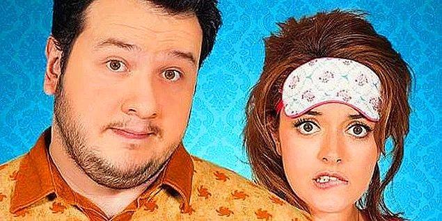 10. Celal ile Ceren (IMDb: 2,8)