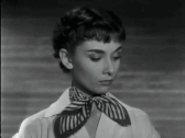 """9. """"Roma Tatili"""" (1953)"""