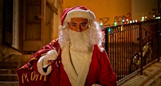 """17. """"Babbo Natale non Viene da Nord"""" (2015)"""