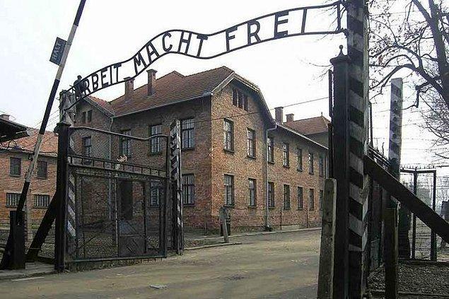 Tüm Avrupa'ya hüküm süren Nazi Almanyası, Adolf Hitler'in önderliğinde tüm Yahudileri toplayarak toplama kamplarına götürüyordu.