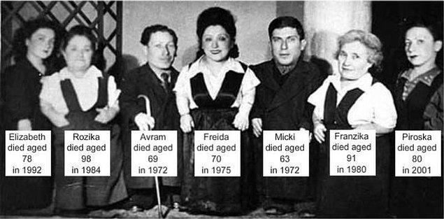 Ovitz ailesi Sovyetler tarafından kurtarıldıktan sonra İsrail'e göç etti.