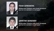 Azerbaycanlı Yetkililer Duyurdu: Ermenistan Saldırısında Ortaokul Öğrencileri Fidan ve Şehriyar Şehit Oldu
