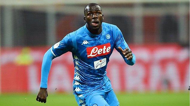 26. Kalidou Koulibaly - 65 milyon euro