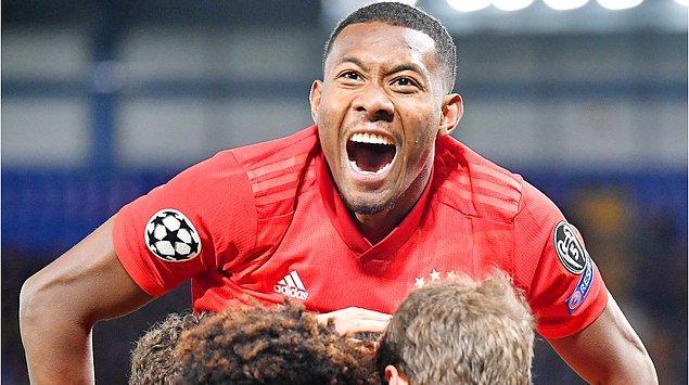 27. David Alaba - 65 milyon euro