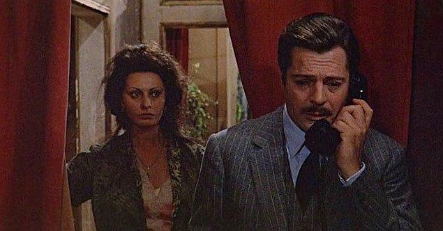 """11. """"İtalyan Usulü Evlilik"""" (1964)"""