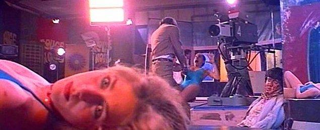 """19. """"Nightmare City"""" (Kabus Şehri) (1980)"""