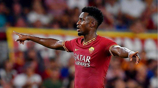 42. Amadou Diawara - 20 milyon euro