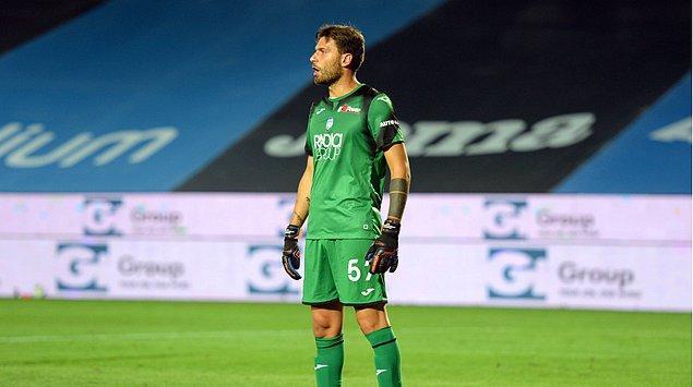 57. Marco Sportiello - 20 milyon euro