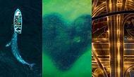 2020 Yılında Drone İle Çekilmiş Birbirinden Etkileyici 30 Fotoğraf