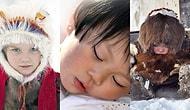 Dünyanın Farklı Yerlerinden Çocukluk Masumiyetinin Hep Aynı Olduğunu Gösteren 17 Fotoğraf