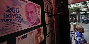 Cebimizdeki Para Yine Eridi: Sterlin 10 Lirayı Aşarak Rekor Kırdı, Euro 9 Lirayı Geçti