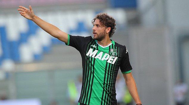 73. Manuel Locatelli - 25 milyon euro