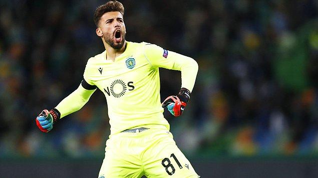 81. Luís Maximiano - 6 milyon euro