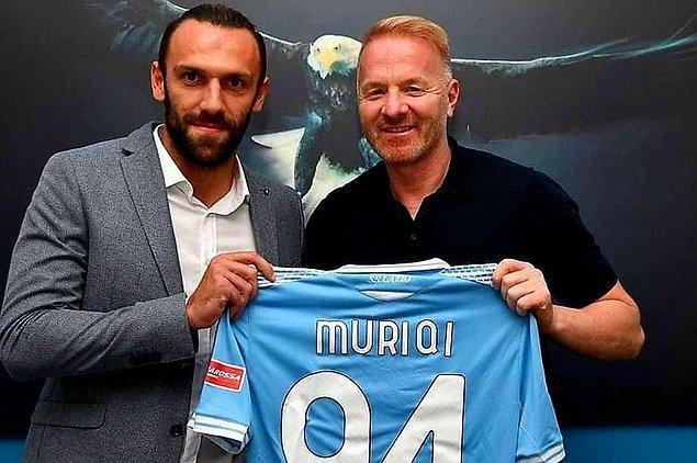94. Vedat Muriç - 12 milyon euro