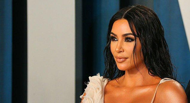 """Kardashian ayrıca, """"Türkiye silah ve savaşçı göndermemesi konusunda uyarılmalı"""" ifadesini kullanmış ve tepki çekmişti."""