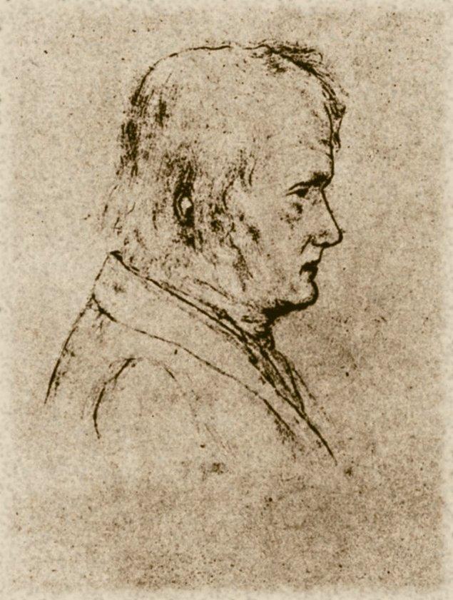 Böylece Hölderlin, 11 Eylül 1806'da Tübingen'e, von Autenrieth'in üniversiteye bağlı tıp fakültesindeki kliniğine gönderilir; artık tıbben de delirdiği kesinleşmiştir...