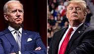 ABD Seçimleri: Anketlere Göre Canlı Yayın Tartışmasına Bir Gün Kala, Trump Biden ile Farkı Kapattı