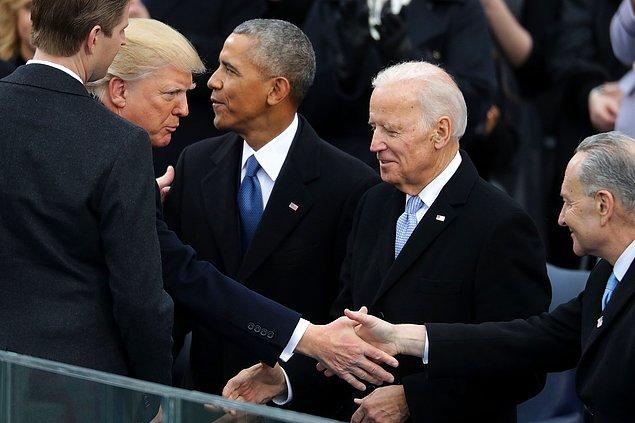 Trump ve Biden yarın ilk canlı yayın tartışmasına çıkacak