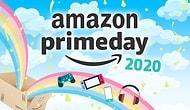 Türkiye İlk Kez Dahil Olacak: Amazon Prime Day 13-14 Ekim'de Yapılacak