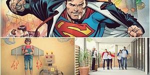 Ercan Altuğ Yılmaz Yazio: Oyunların İyileştirici Gücü: Superman Gerçekten Süper miydi?