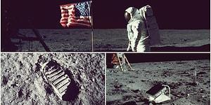 Selçuk Topal Yazio: Ay'a İnsan Gönderildi mi? Yoksa İzlediğimiz Bir Hollywood Filmi miydi?