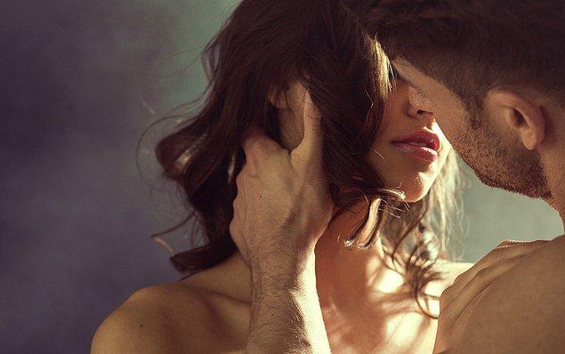 """4. """"Erkekler genelde bir şeyi iyi yaptığını söylediğiniz an hemen hızlanıyor. Yani onun güzel olduğunu söylüyorsak ne diye değiştirmeye çalışıyorsunuz ki."""""""