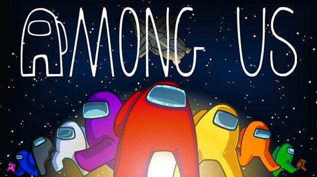 Oyun  severlerin  yeni gözdesi 'Among Us' oyununu gelin yakından inceleyelim...