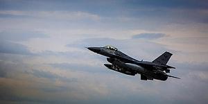 Ermenistan 'Türk F-16'sı Uçağımızı Düşürdü' Dedi, Cumhurbaşkanlığı Yalanladı